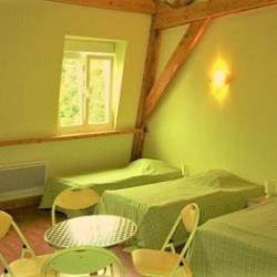 Chambre 3 : Les Pissenlits