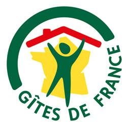 Label Gîte de france 3 épis.