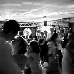 soirée dansante au gîte les 3 tilleuls